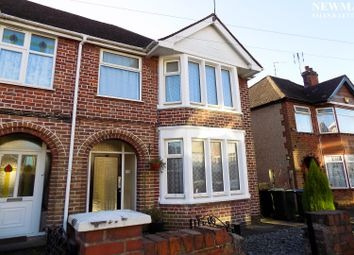 Thumbnail 3 bed property to rent in Galeys Road, Coventry