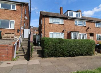 Thumbnail 2 bed end terrace house for sale in Sherington Avenue, Allesley Park, Coventry