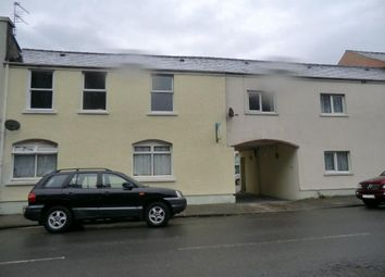 Thumbnail 2 bed property to rent in Laws Street, Pembroke Dock, Laws Street