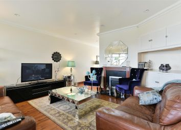 Thumbnail 3 bed end terrace house for sale in Woodcrest Walk, Reigate