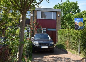 Thumbnail 2 bed end terrace house for sale in Cherrywood Drive, London, London