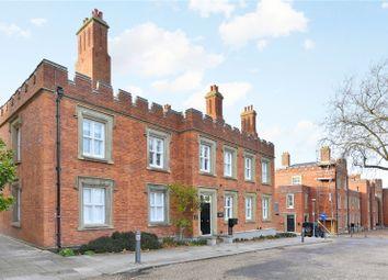 2 bed flat for sale in Wellesley Road, Woolwich, London SE18