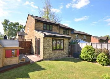 Thumbnail 2 bed end terrace house for sale in Froxfield Down, Bracknell, Berkshire