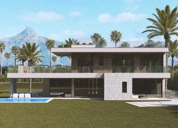 Thumbnail 5 bed villa for sale in Málaga, Golden Mile, Spain