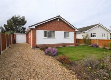 Thumbnail 3 bed detached bungalow for sale in Haymakers Way, Saughall, Chester