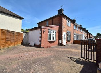 Thumbnail 3 bed town house for sale in Martival, New Humberstone, Leicester