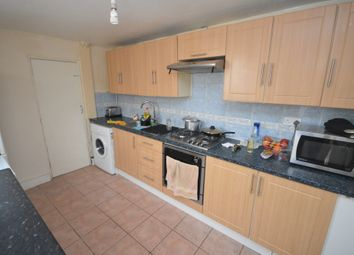 Thumbnail 3 bed terraced house to rent in Oakfield Road, London