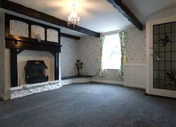 Thumbnail 2 bed cottage for sale in Revidge Road, Blackburn, Lancashire