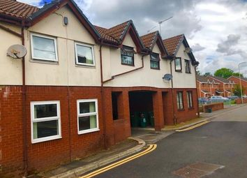 Thumbnail 2 bed property to rent in Ely Street, Pontyclun