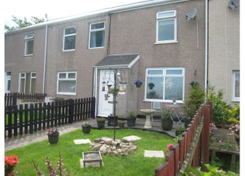 Thumbnail 2 bed terraced house for sale in Parfitt Terrace, Cwmbran