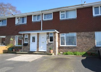 Thumbnail 3 bed terraced house for sale in Bridge Close, Gillingham