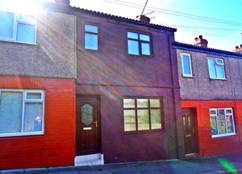 Thumbnail 2 bedroom terraced house to rent in Gladstone Street, Woolton, Liverpool, Merseyside