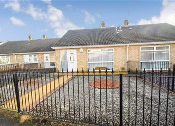 Thumbnail 3 bedroom semi-detached bungalow for sale in Grizedale, Sutton Park, Hull, East Yorkshire