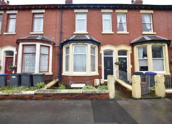 Thumbnail 3 bed terraced house for sale in Peter Street, Blackpool, Lancashire