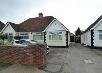 Thumbnail 2 bedroom semi-detached bungalow for sale in Kempston, Beds
