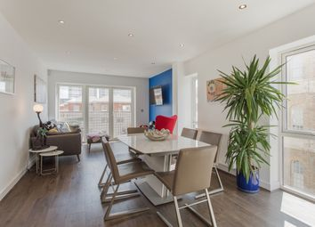 Thumbnail 2 bed flat for sale in Guardian Apartments, London