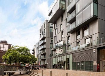 Thumbnail 1 bedroom flat for sale in Brewhouse Yard, London