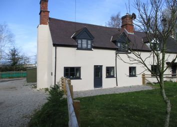 Thumbnail 3 bedroom semi-detached house to rent in Porch Cottage, Weston Under Penyard, Ross-On-Wye