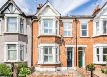 Thumbnail 4 bedroom terraced house for sale in Ingatestone Road, Woodford Green