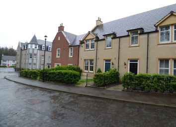 Thumbnail 3 bedroom semi-detached house to rent in Castle Meadow, Ellon, Aberdeenshire