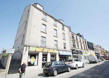 Thumbnail 1 bed flat for sale in 136, West Blackhall Street, Flat 2-1, Greenock, Inverclyde PA151Xr