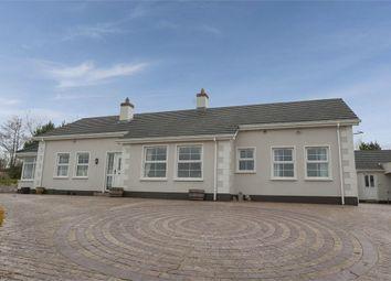 Thumbnail 4 bed detached bungalow for sale in Disertowen Road, Newbuildings, Londonderry