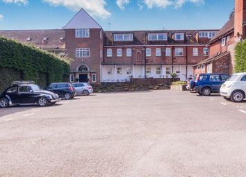 Thumbnail 1 bedroom flat for sale in Southover Place, Spring Lane, Burwash, Etchingham