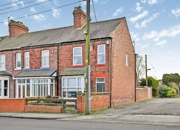 Thumbnail 2 bed terraced house for sale in Front Street, Broompark, Durham