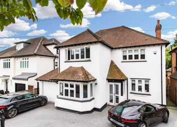 Thumbnail 5 bed detached house for sale in The Dell, Woodford Green