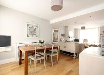 Thumbnail 2 bed end terrace house for sale in Jarvis Road, South Croydon, Surrey
