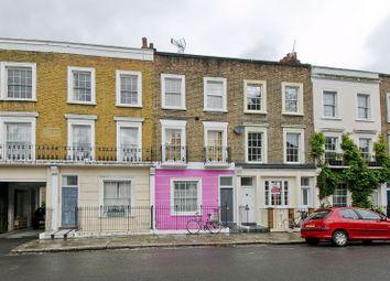Thumbnail 2 bedroom maisonette for sale in Hartland Road, London
