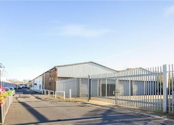 Thumbnail Light industrial to let in Unit 3, Stockholm Road, London
