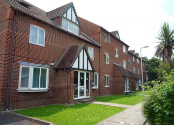 Thumbnail 1 bedroom flat to rent in Elson Road, Gosport
