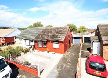 Thumbnail 2 bed bungalow for sale in Sandy Lane, Irlam, Manchester