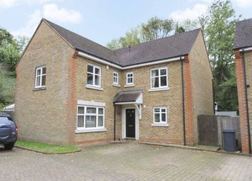 Thumbnail 4 bed property to rent in Heron Place, Harefield