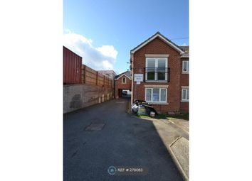 Thumbnail 1 bed flat to rent in St Georges Court, Poole