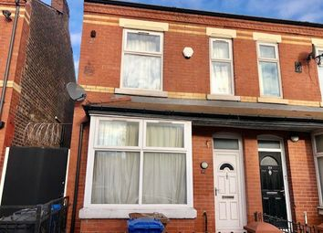 Thumbnail 3 bed shared accommodation to rent in Gerald Road, Salford