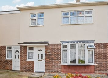 Thumbnail 4 bed end terrace house for sale in Crouch Avenue, Barking