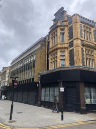 Thumbnail Industrial to let in Mile End Road, London