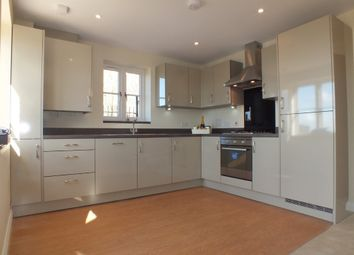 Thumbnail 2 bed maisonette to rent in Lime Ridge, Northcourt Avenue, Reading