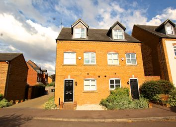 3 bed end terrace house to rent in Millbank Place, Bestwood Village, Nottingham NG6