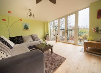 Thumbnail 3 bed detached house for sale in Ystumtuen, Aberystwyth