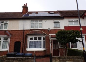 Thumbnail 7 bed terraced house for sale in Phipson Road, Sparkhill, Birmingham, West Midlands
