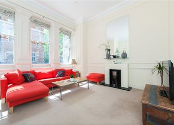 Thumbnail 1 bed flat to rent in Collingham Gardens, South Kensington, London