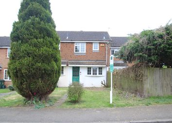 Thumbnail 2 bed terraced house for sale in Small Crescent, Buckingham