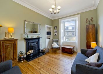 Thumbnail 3 bed flat for sale in 23 Woodville Terrace, Lochend