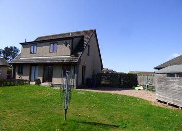Thumbnail 2 bedroom semi-detached house for sale in Tommy Armour Place, Carnoustie