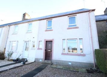 Thumbnail 3 bed terraced house for sale in Riverside Road, Stewarton, East Ayrshire