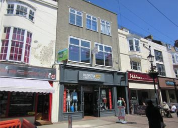 Thumbnail Commercial property for sale in Warwick Street & Ann Street, Worthing, West Sussex