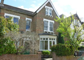 Thumbnail 2 bed flat to rent in Campden Road, South Croydon